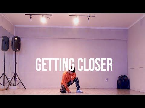 FEELINGDANCE|빅히트엔터테인먼트 비공개 오디션 VIDEO