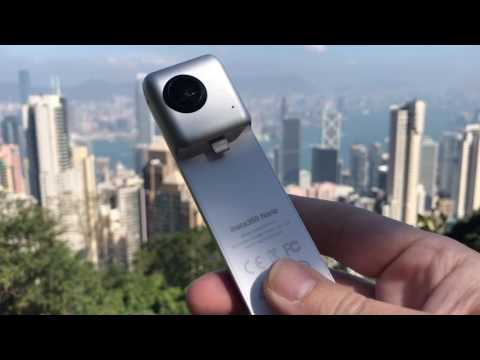 How to use Periscope 360 - Watching and Creating LIVE Virtual Reality Periscopes