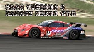 Gran Turismo 5 | Catégorie GT600 | Tokyo R246 & Spécial Stage Route 5