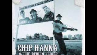 Chip Hanna and the Berlin Three Hell to Pay