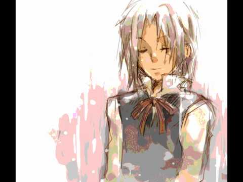 Innocent Sorrow Dgrayman