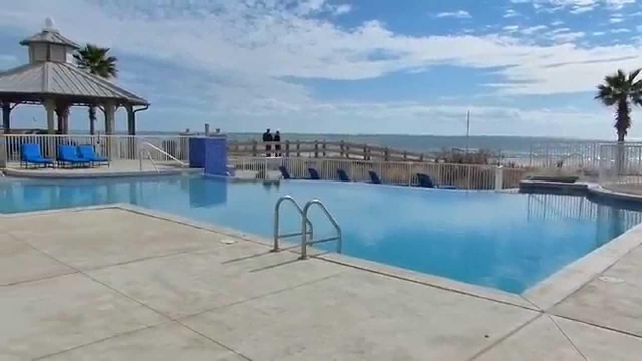 Escapes To The Ss Condo Orange Beach Al Outdoor Pool Deck