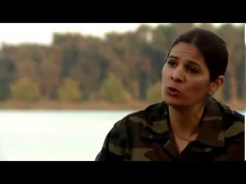 Woman trains in turkey to fight for free syrian army youtube