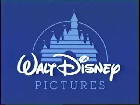 walt disney pictures logo 20052006 plantium edition vhs