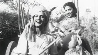 Malleeswari Movie Songs    Parugulu Theeyaali    N.T. Rama Rao    Bhanumathi Ramakrishna