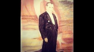 10 Kasım Mustafa Kemal Atatürk Resmi  Pastel çalışması1.Bölüm pastel çalışmaları ve resim sanatı