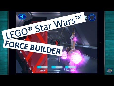 LEGO® Star Wars™ Force Builder - Become Jedi Master Builder ...