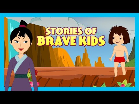 Stories Of Brave