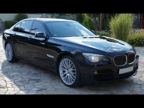 Выбираем б\у авто BMW F30 320D (бюджет 1.200-1.300тр) - YouTube