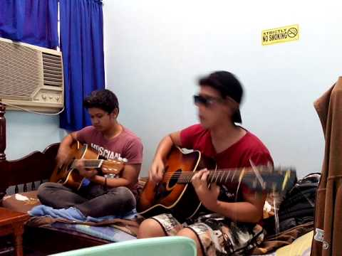 Superhero Rocksteddy Acoustic Cover Youtube