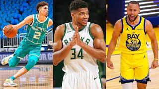 NBA - Best Plays of 2021 Season 🔥