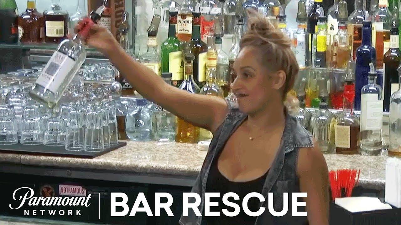 Bar Rescue Russell City Sports Bar Renamed Fogline Bar And Grill Hayward California Chew Boom