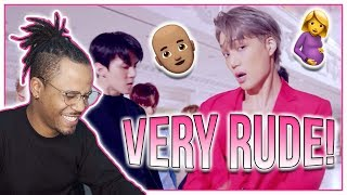 Reacting To EXO 엑소 'Love Shot' MV | The Eve 2.0?! 👨‍🦲🤰
