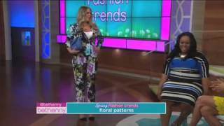 Bethenny Show Spring Trends Thumbnail
