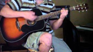 4 Non Blondes Whats Up whats going on Guitar Cover.mp3
