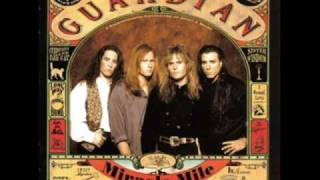 Guardian - 1 - Dr. Jones And The Kings Of Rhythm - Miracle Mile (1993)