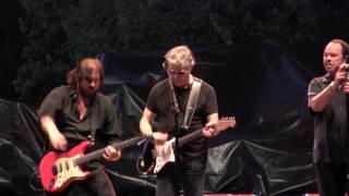 Steve Miller Band - Jungle Love (Wanee 2011)