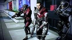 Mass Effect 3   Different Scenarios   Dealing with Udina   SPOILERS
