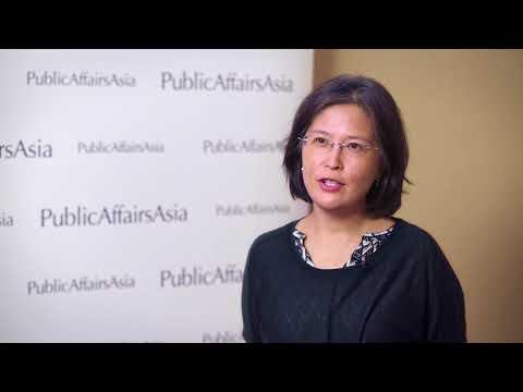 The Impact of AI - Jenny Lam