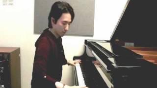 YESのアルバム「Going for the One」より『AWAKEN』ピアノイントロです...