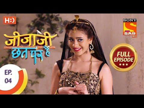 Jijaji Chhat Per Hai - Ep 04 - Full Episode - 12th January, 2018