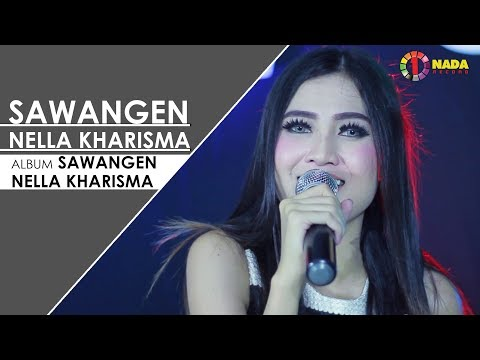 NELLA KHARISMA - SAWANGEN With ONE NADA (Official Music Video)