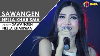 Video NELLA KHARISMA - SAWANGEN with ONE NADA (Official Music Video) download MP3, 3GP, MP4, WEBM, AVI, FLV September 2018