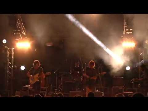 L'Officina della camomilla - La tua ragazza non ascolta i Beat Happening @ Filagosto Festival 2015