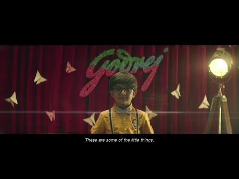 Godrej Group Released an Intriguing Digital Film 'The Little Things We Do' to Commemorate India's 71st Republic Day