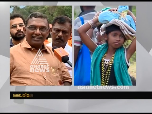 Sabarimala to open Today; Toilets and facilities for pilgrims are ready