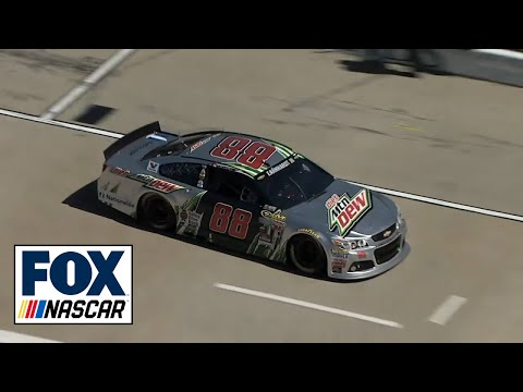 """Radioactive from Martinsville - """"Why is the [Expletive] Earth Round?"""" - NASCAR Race Hub"""