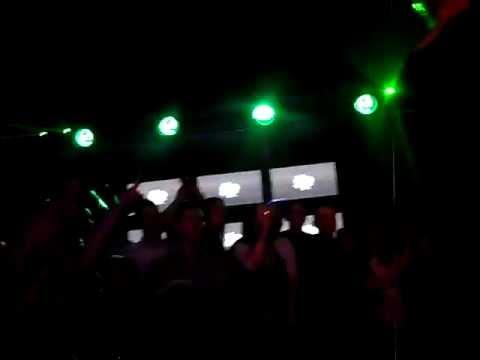 Ekwador Manieczki - 11.02.2012 - XIV urodziny klubu - Emma Hewitt