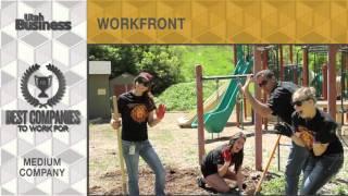 Workfront: Best Companies to Work For