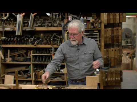 The Art of Woodworking – Episode 4: Dovetail