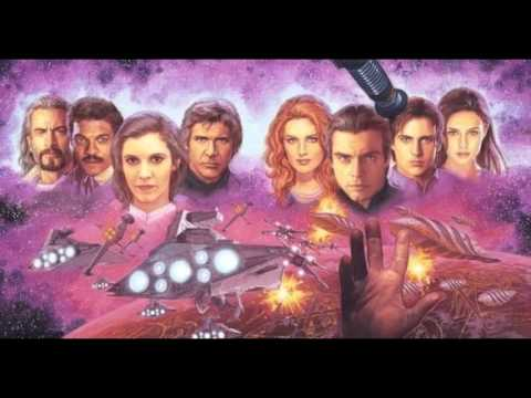 Why is the Star Wars expanded Universe non-canon?