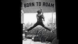 Born To Roam - Ross Miller
