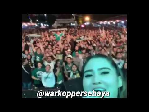 Nella Kharisma - Wegah Kelangan Bonek Fair 2019