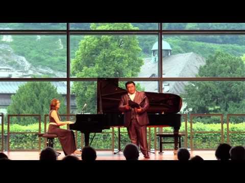 Cujus Animam - Rossini - Nutthaporn Thammathi