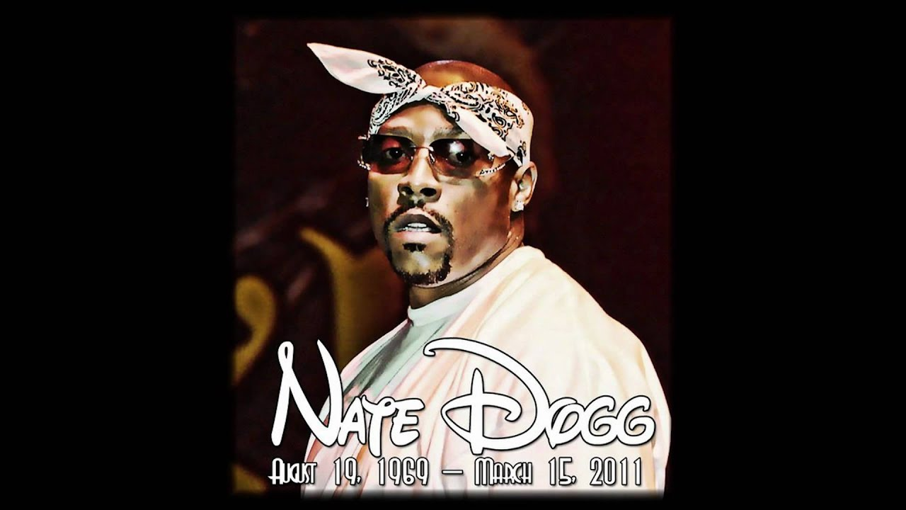 Download The Game - All Doggs Go To Heaven (Nate Dogg Tribute)
