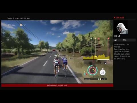 LE TOUR DE FRANCE 2017 #1 Un sprint exceptionnel !!