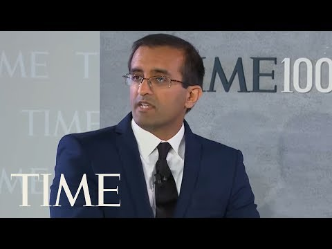 Closing Health Care Gap: Ashley Judd, Dr. Raj Panjabi & Haley Sweetland Edwards | TIME 100 | TIME thumbnail