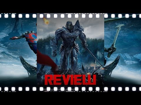 Transformers The Last Knight Movie Review (Spoiler Free)