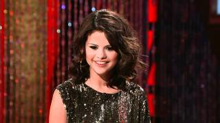 hd selena gomez interview on live with regis kelly 12 01 2010