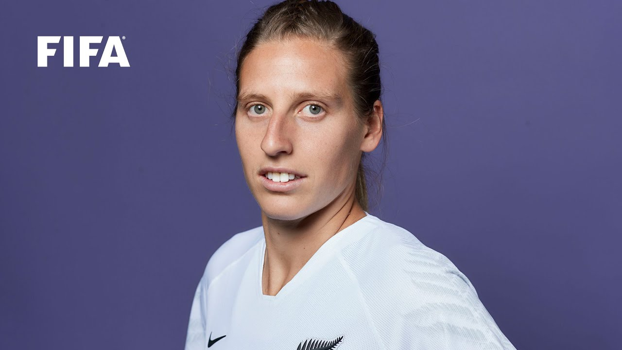Rebekah Stott: A fighter on and off the pitch | FIFA Women's World Cup