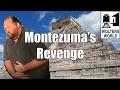 Montezuma's Revenge - How to Avoid Traveler's Diarrhea