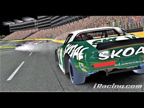 For B51 diehards only (blackscreened) - Rookie Street Stocks @ USA  International - iRacing by RodgersA51