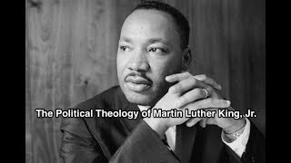Session 3: Martin Luther King and Civil Religion