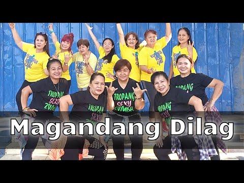 Magandang Dilag | Dance Zumba | Tropang Sexy Fitness