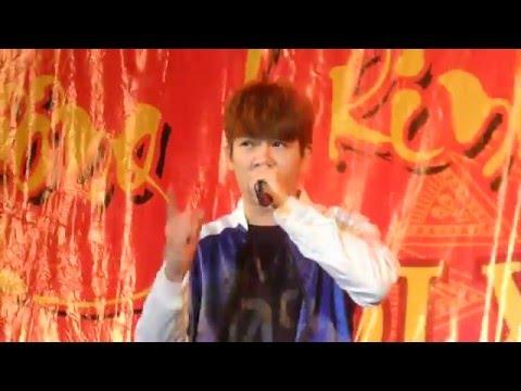 [Krông Năng-27/02/2016] Chỉ Anh Hiểu Em - Kelvin Khánh