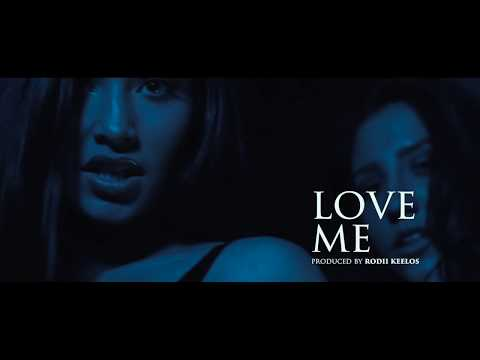 K Koke [@KokeUSG] - Love Me (OFFICIAL VIDEO)